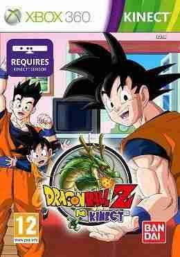 Descargar Dragon Ball Z Kinect [MULTI][PAL][XDG3][SPARE] por Torrent